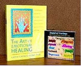 THE ART OF EMOTIONAL HEALING: Recommended Set
