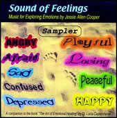 SOUND OF FEELINGS Music for Exploring Emotions